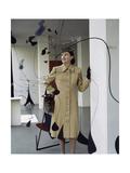 Glamour - January 1944