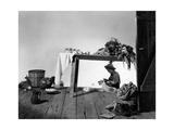 House & Garden - January 1948