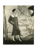 Vogue - May 1925