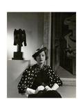 Vogue - April 1935