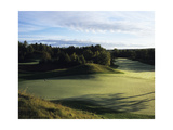 Bay Harbor Golf Club Quarry Course  Hole 9