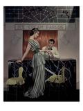 Vogue - June 1941