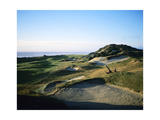 Pacific Dunes Golf Course  Hole 13
