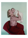 Vogue - December 1956