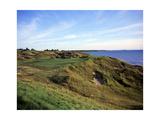 Whistling Straits Golf Club  Hole 12