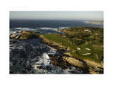 Cypress Point Golf Course  Hole 17