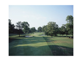 Winged Foot Golf Course  Hole 14
