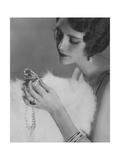 Vogue - January 1925