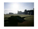 St Andrews Golf Club Old Course  Swilcan Bridge