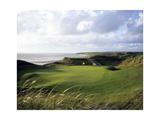 Ballybunion Golf Club Old Course  Ireland