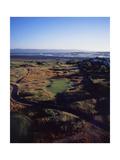 Royal Liverpool Golf Club  Hole 15
