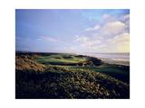 Bandon Dunes Golf Course  Hole 16