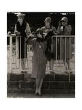 Vogue - November 1926