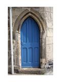 Blue Door  St Andrews