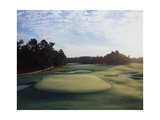 Pinehurst Golf Course No 2  Hole 18