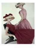Vogue - April 1956