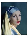 Vogue - August 1945