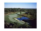TullyMoor Golf Club  Hole 16