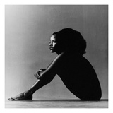 Vogue - October 1971 - Melba Moore  1971