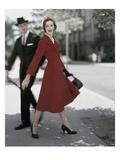 Vogue - October 1957
