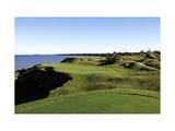 Whistling Straits Golf Club Irish Course  Hole 12