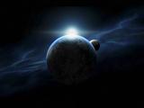 Dawn Breaks on an Alien Planet