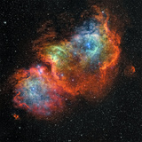 IC 1848  the Soul Nebula