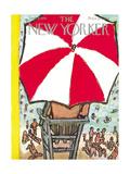 The New Yorker Cover - September 5  1953