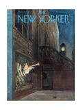 The New Yorker Cover - December 31  1949