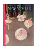 The New Yorker Cover - October 21  1939
