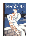 The New Yorker Cover - May 29  1926