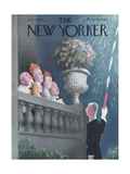 The New Yorker Cover - July 1  1939
