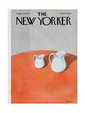 The New Yorker Cover - September 10  1979