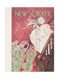 The New Yorker Cover - June 29  1940