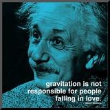 Einstein: Love