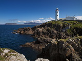 The Lighthouse at Fanad Head in Donegal