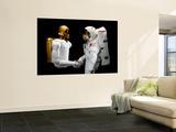 Robonaut 2  a Dexterous  Humanoid Astronaut Helper