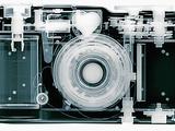 X-ray of Camera