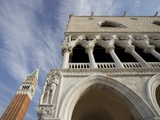 Doge's Palace and Campanile