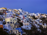 Terraced Houses in Oia
