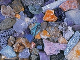 Assorted Minerals of the World