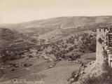 European Valley  Jerusalem