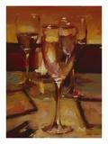 Wine Glasses  Paris