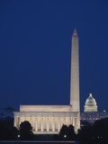 Landmarks of Washington  DC