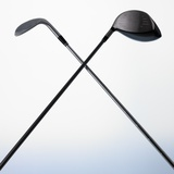 Two Golf Clubs