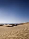 American desert scenery