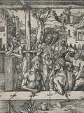 Das Mannerbad (The Men's Bath)