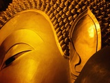 Temple of Reclining Buddha