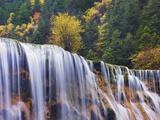 Pearl Waterfall in China