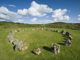 Beaghmore Stone Circle Complex